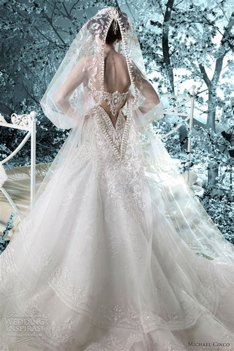 Michael Cinco Wedding Dresses ? Fall/Winter 2011 2012