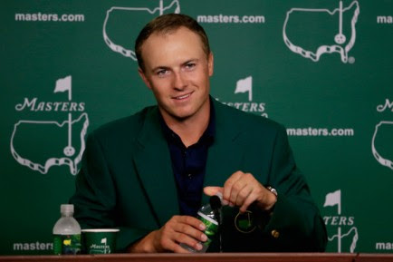 Who Will Win the 2016 Masters? Sportsbooks Make PGA Golf Betting Picks