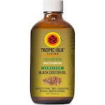 Tropic Isle Jamaican Black Castor Oil - 4oz