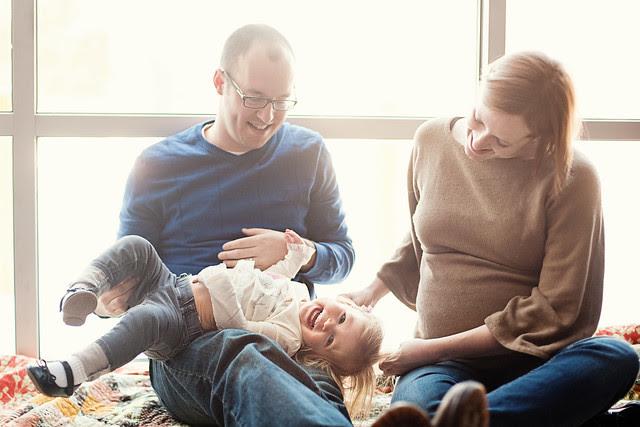 January 2012 Family Photos