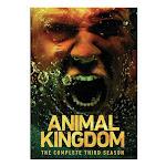 Animal Kingdom Season Three (DVD)