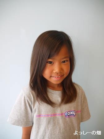 2016 女の子の髪型集(キッズ ヘアスタイル カタログ 子供 幼児