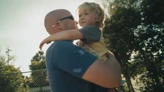 Returning to the Super Bowl in 2015, Dove Men+Care Aims to Challenge Male Stereotypes