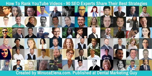 How To Rank YouTube Videos - 90 SEO Experts Share The Best Strategies