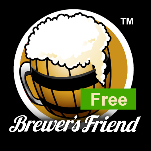 Brewers Friend Free