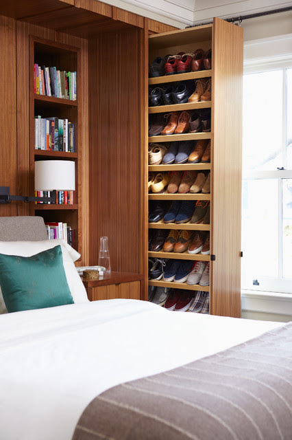 How to Store Shoes Properly | Houzz