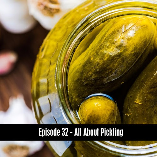 The D&B Show Episode 32 - All About Pickling by The D&B Supply Show