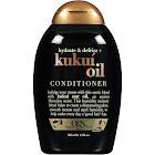 Ogx Hydrate + Defrizz Kukui Oil Conditioner - 13 fl oz bottle