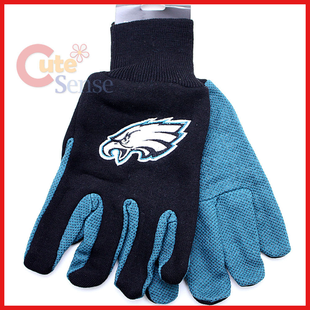 NFL Philadelphia Eagles Sports Utility Work Mens Gloves  eBay