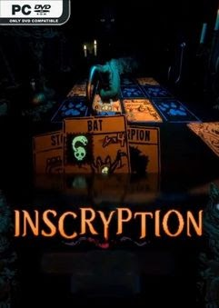 Download INSCRYPTION Game For PC Free Full Version