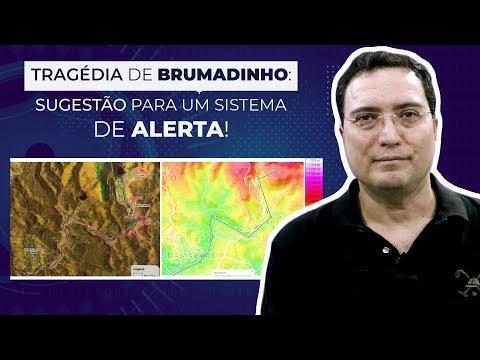 Tragédia de Brumadinho: sugestão para um sistema de alerta!