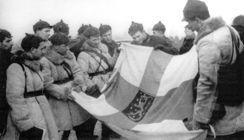 File:Red Army Finnish flag Winter War.png