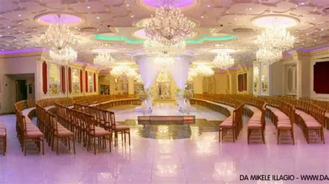 The Best Wedding Halls in Queens, New York   YouTube