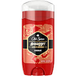 Old Spice Red Zone Collection Deodorant, Swagger - 3 oz stick