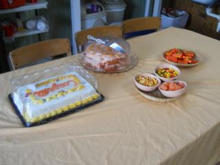 The 12th Dessert Goodness