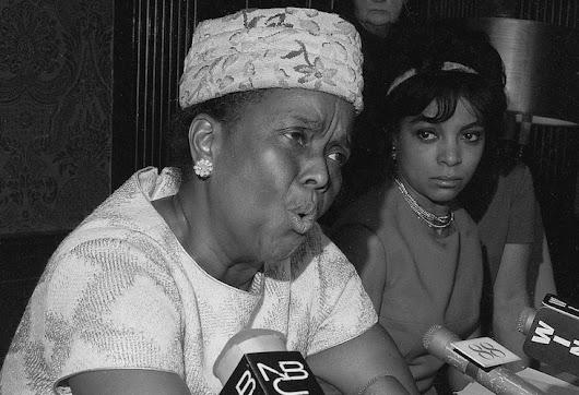 Ella Baker's Radical Democratic Vision