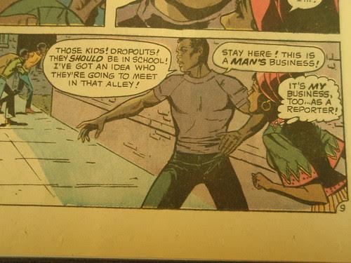Superman's Girlfriend Lois Lane #106 (11)
