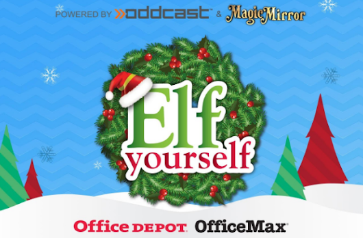 5 Great Apps like ElfYourself - AppInformers.com