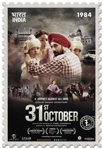 31st October 2016 Hindi 480p WEB HDRip 300mb