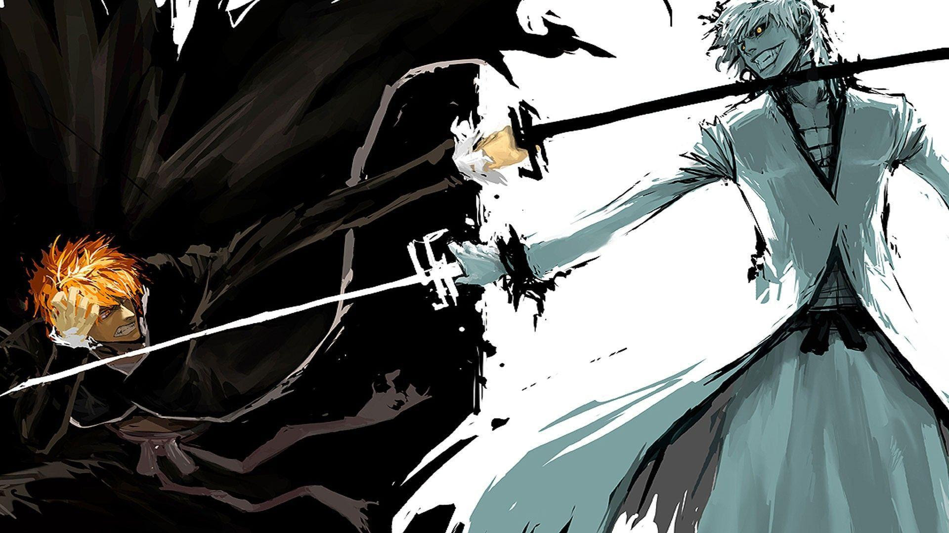 HD Anime Wallpapers - Wallpaper Cave