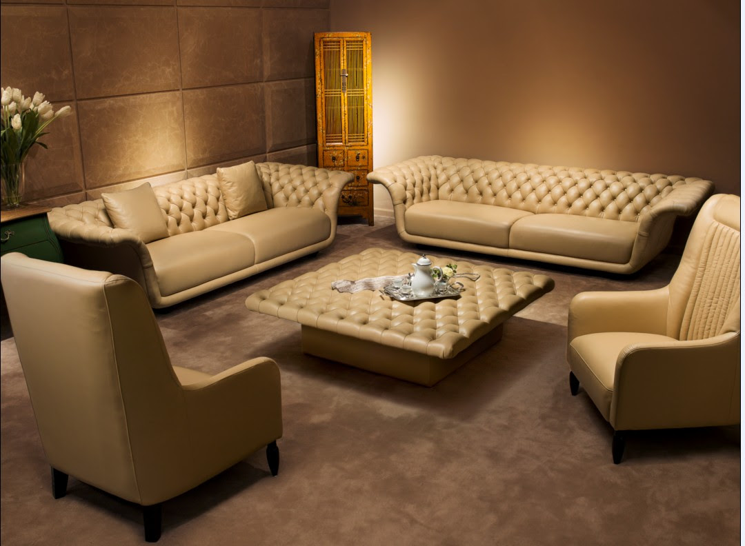 10 Luxury Leather Sofa Set Designs That Will Make You Excited Hgnvcom