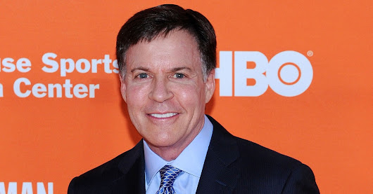 Bob Costas Will Miss the Olympics For the First Time in 26 Years