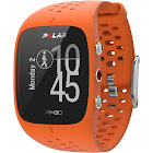 Polar M430 Advanced Running GPS Watch, Orange