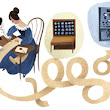Google Doodle Celebrates Ada Lovelace | GeekDad | Wired.com