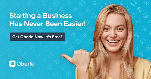 Oberlo – Start a Dropshipping Business with only a Few Clicks!