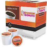 Dunkin' Donuts Original Blend Coffee K-Cups - 16 count