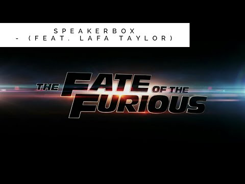 Fast&Furios- The Fate of the Furious