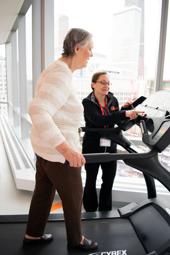 Physical Therapy For Parkinsons Near Me