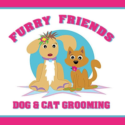 Home | Pet Groomer In San Diego, CA | Furry Friends Dog And Cat Grooming