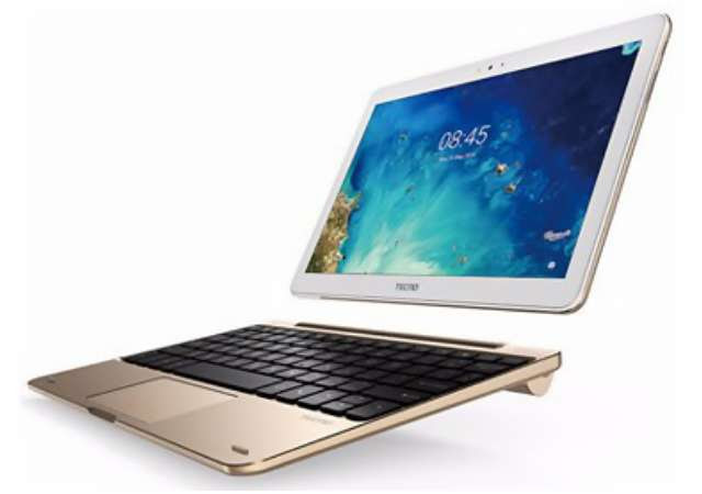 "Tecno Droipad10 Pro II 10.1"" Convertible Tablet with Remix OS Goes Official"