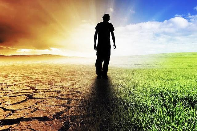 Φωνάζουμε δυνατά για το περιβάλλον