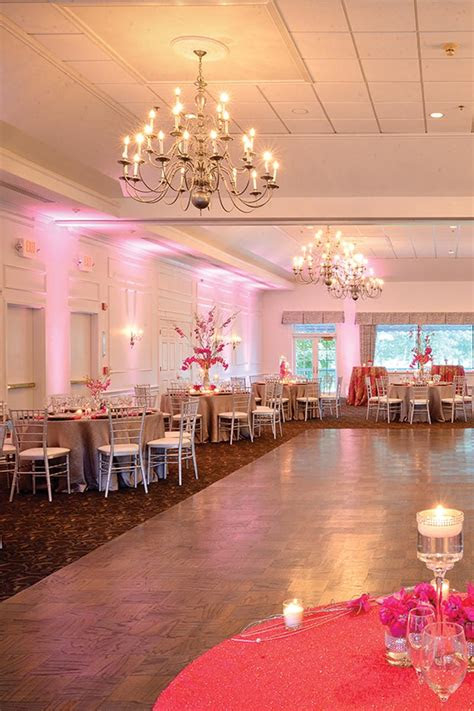 Wedding Venues In New Jersey By The Shore