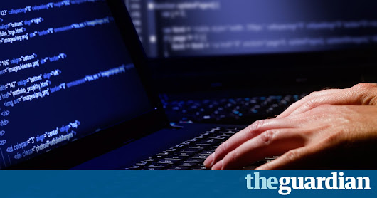 The big data explosion sets us profound challenges - how can we keep up? | Science | The Guardian