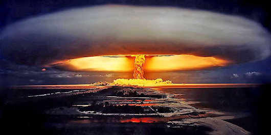 The Russia Hysteria Is Now Endangering The World With Nuclear War