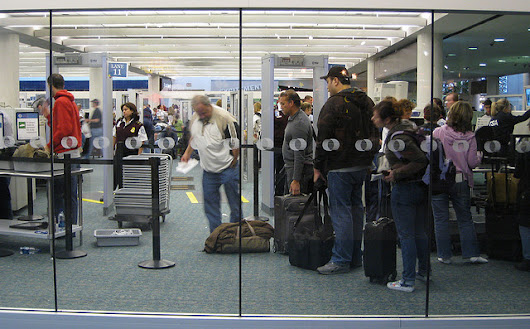 US airport screeners missed 95% of weapons, explosives in undercover tests