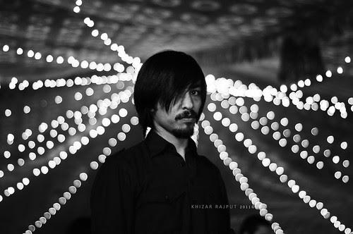 Naeem A by Khizar Rajput