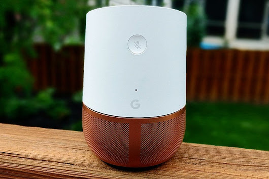 Echo who? Google just turned Home into a productivity powerhouse