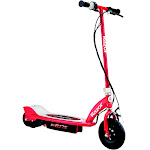 Razor E175 Kids Ride On 24V Motorized Battery Powered Electric Scooter Toy, Red by VM Express