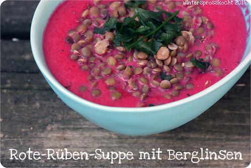 rote rüben suppe 2