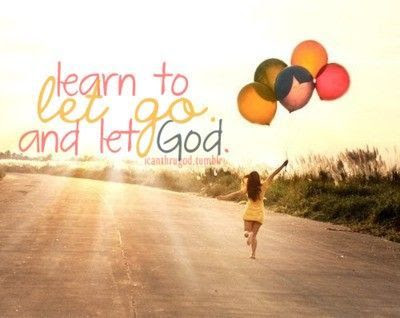 Let Go Let God Inspiring Quotes And Sayings Juxtapost