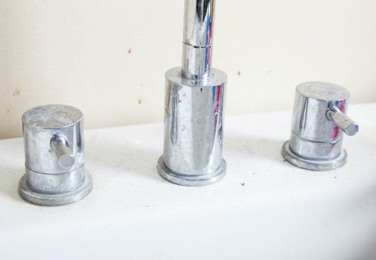 Remove Hard Water Stains - 3 Ways - Bob Vila