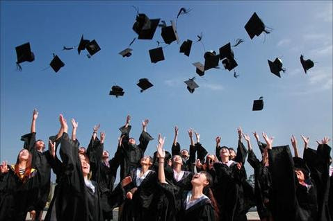 5 things you didn't know about Bristol graduation » Berkeley Suites