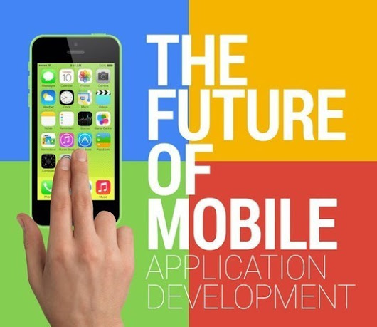 The Future of Mobile App Development | Software Engineer And Trainer