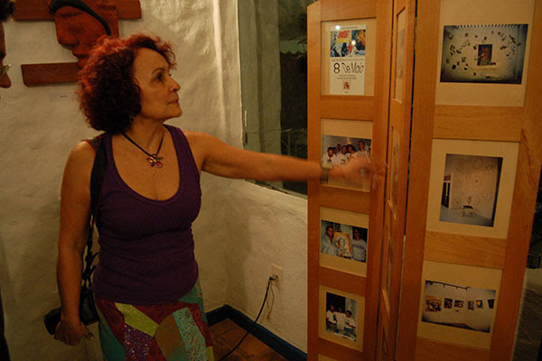 Resultado de imagem para fotógrafa cultural Candinha Bezerra