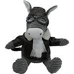 "PilotMall.com 18"" Donkey Plush Corduroy Aviator"