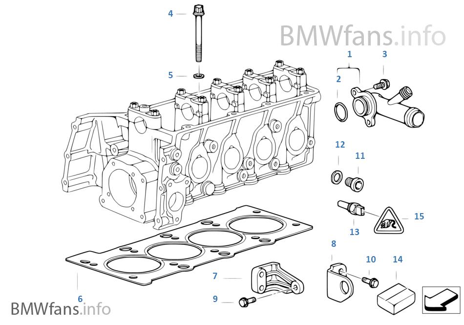 Bmw E46 M43 Intake Manifold Removal